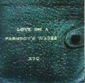 XTC/LOVE ON A FARMBOY'S WAGES 【2x7inch】 UK VIRGIN