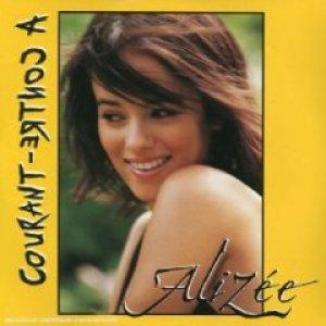 画像1: ALIZEE / A CONTRE COURANT 【CDS】 LTD. PAPER-SLEEVE 新品