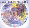 ソルスティス:SOLSTICE / ニュー・ライフ:NEW LIFE 【CD】 日本盤