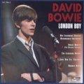 DAVID BOWIE/LONDON BOY 【CD】 KARUSSELL GERMANY