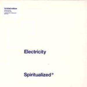 画像1: SPIRITUALIZED/ELECTRICITY 【7inch】 UK ORG.