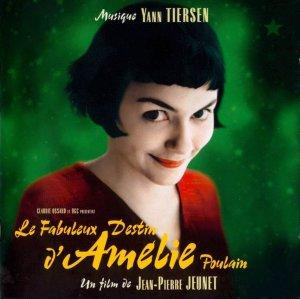O.S.T. / AMELIE:アメリ 【CD】 FRANCE盤 YANN TIERSEN:ヤン・ティルセン