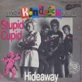 LINDA KENDRICK FOUR/STUPID CUPID 【7inch】 GERMANY COCONUT