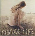 KISS OF LIFE / REACHING FOR THE SUN 【CD】 オランダ盤 CIRCA