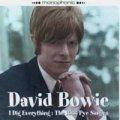 DAVID BOWIE/I DIG EVERYTHING:1966 PYE SINGLES 【3xCDS BOX】 新品