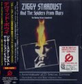 DAVID BOWIE/ZIGGY STARDUST-THE MOTION PICTURE 【2CD】 新品