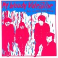 MY BLOODY VALENTINE / THIS IS YOUR MY BLOODY VALENTINE 【CD】 GERMAN DOSSIER ORG.