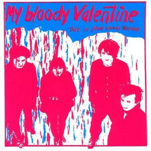 画像1: MY BLOODY VALENTINE / THIS IS YOUR MY BLOODY VALENTINE 【CD】 GERMANY DOSSIER ORG.