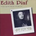 EDITH PIAF/SAME BEST 【CD】 PORTUGAL