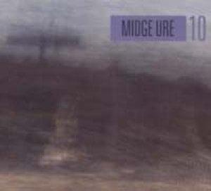 ミッジ・ユーロ:MIDGE URE/10 【CD】 新品 LTD. DIGI-PACK