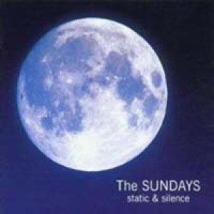 画像1: ザ・サンデイズ:THE SUNDAYS/スタティック・アンド・サイレンス:STATIC & SILENCE 【CD】 日本盤