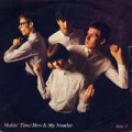 MAKIN' TIME / HERE IS MY NUMBER 【7inch】 UK ORG.