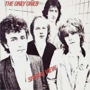 画像1: THE ONLY ONES/SPECIAL VIEW 【CD】 US EPIC