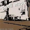 SWELL MAPS/SWEEP THE DESERT 【CD】 US ALIVE