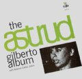 ASTRUD GILBERTO with ANTONIO CARLOS JOBIM / THE ASTRUD GILBERTO ALBUM 【LP】 新品 UK 盤 再発盤
