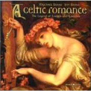 画像1: MYCHAEL DANNA & JEFF DANNA/A CELTIC ROMANCE 【CD】