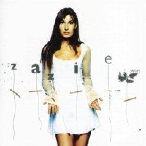 画像1: ZAZIE / ZEN 【CD】 FRANCE盤 PHILIPS 初回オリジナル盤