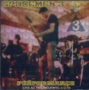 スペースメン3:SPACEMEN 3 / PERFORMANCE 【CD】 新品 US盤