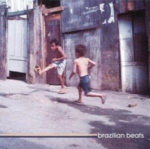 画像1: V.A. / BRAZILIAN BEATS 【CD】 UK MR BONGO