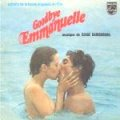 O.S.T.:SERGE GAINSBOURG / GOOD BYE EMMANUELLE 【7inch】 FRANCE PHILIPS
