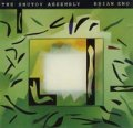 BRIAN ENO / THE SHUTOV ASSEMBLY 【CD】 US盤 OPAL/WARNER