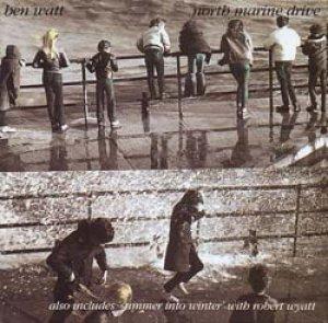 画像1: ベン・ワット:BEN WATT/ノース・マリン・ドライヴ:NORTH MARINE DRIVE 【CD】 日本盤