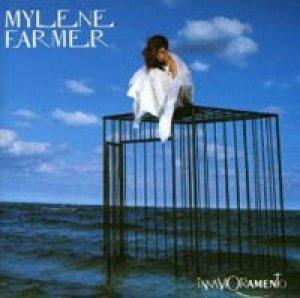 MYLENE FARMER / INNAMORAMENTO 【2LP】 新品 FRANCE ORG. 廃盤