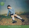THE WANNADIES/SOMEONE SOMEWHERE 【7inch】 LTD.5000 UK INDOLENT