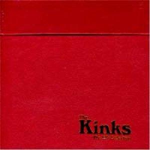 画像1: THE KINKS/THE EP COLLECTION 【10CDS BOX】 UK CASTLE LTD. BOX NUMBERED