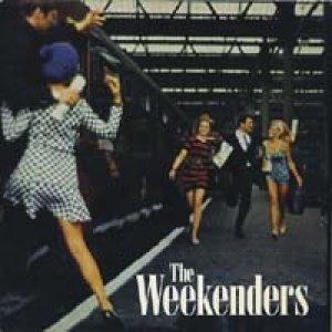 画像1: THE WEEKENDERS/MAN OF LEISURE 【7inch】 UK BLOW UP