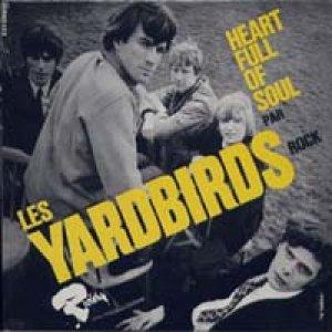 画像1: LES YARDBIRDS/HERAT FULL OF SOUL 【CDS】 LTD.PAPER-SLEEVE FRANCE