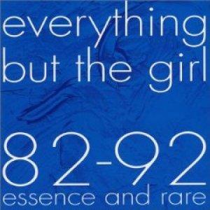 画像1: EVERYTHING BUT THE GIRL/82-92 ESSENCE AND RARE 【CD】 JAPAN