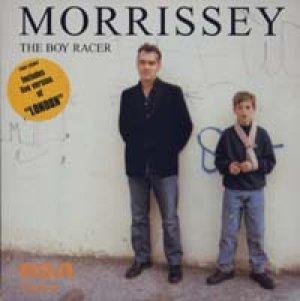 画像1: MORRISSEY/THE BOY RACER 【7inch】 UK RCA