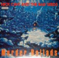 NICK CAVE AND THE BAD SEEDS/MURDER BALLADS 【LP】 UK MUTE