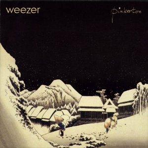 画像1: WEEZER/PINKERTON 【LP】 JAPAN UNIVERSAL