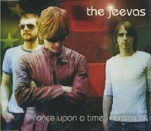 画像1: THE JEEVAS/ONCE UPON A TIME IN AMERICA 【CDS】 UK COWBOY MUSIK