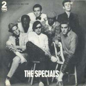 画像1: THE SPECIALS/DO NOTHING 【7inch】 GERMANY CHRYSALIS