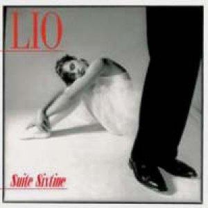 リオ:LIO / SUITE SIXTINE 【CD】 EU盤 WARNER 初回オリジナル盤