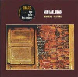 マイケル・ヘッド:MICHAEL HEAD / THE MAGICAL WORLD OF THE STRANDS 【CD】 FRANCE MEGAPHONE ORG. LIMITED NUMBERED PAPER-SLEEVE