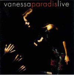 ヴァネッサ・パラディ:VANESSA PARADIS / LIVE 【CD】 FRANCE盤
