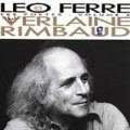 LEO FERRE / CHANTE VERLAINE -  RIMBAUD  【CD】 FRANCE BARCLAY