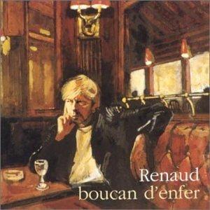 画像1: RENAUD/BOUCAN D'ENFER 【CD】 FRANCE VIRGIN