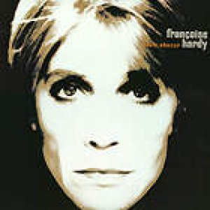 FRANCOISE HARDY / CLAIR-OBSCUR 【CD】 FRANCE盤