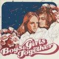 ボーイズ・アンド・ガールズ・トゥギャザー:BOYS & GIRLS TOGETHER / WOULDN'T SAVE ME! 【7inch】 新品 廃盤