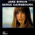 JANE BIRKIN - SERGE GAINSBOURG/SAME 【CD】 FRANCE MERCURY