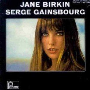 JANE BIRKIN - SERGE GAINSBOURG/SAME 【CD】 FRANCE MERCURY