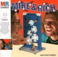 MIKE & RICH / SAME 【CD】 UK REPHLEX ORG.