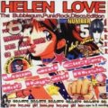 HELEN LOVE / LOVE AND GLITTER, HOT DAYS AND MUZIK 【CD】 Feat. JOEY RAMONE