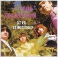 LOS FLECHAZOS / ALTA FIDELIDAD 【CD】 スペイン盤 ELEFANT