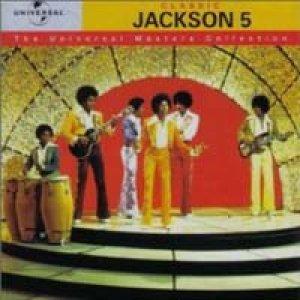 ジャクソン・ファイブ:THE JACKSON 5 / ユニバーサル・マスターズ・コレクション : ジャクソン・ファイブ 【CD】 新品 日本盤